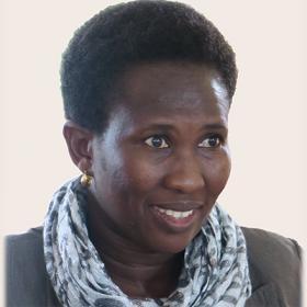Deborah Oyuu Iyute (Uganda)