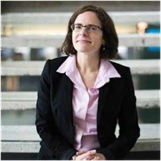 Dr Kristin Snoddon (Canada)
