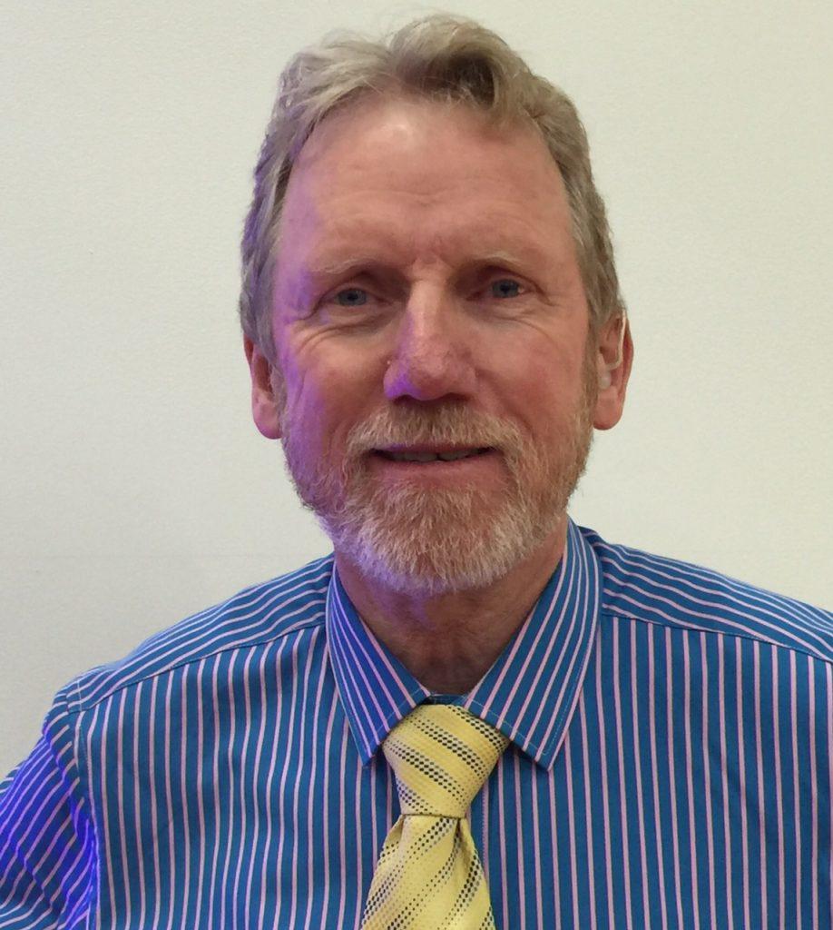 Dr Phil Harper