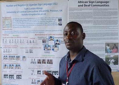 Dr Sam Lutalo-Kiingi