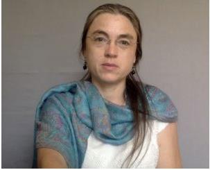 Dr Sophie Dalle-Nazebi