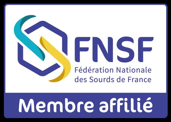 Fédération Nationale des Sourds de France – FNSF