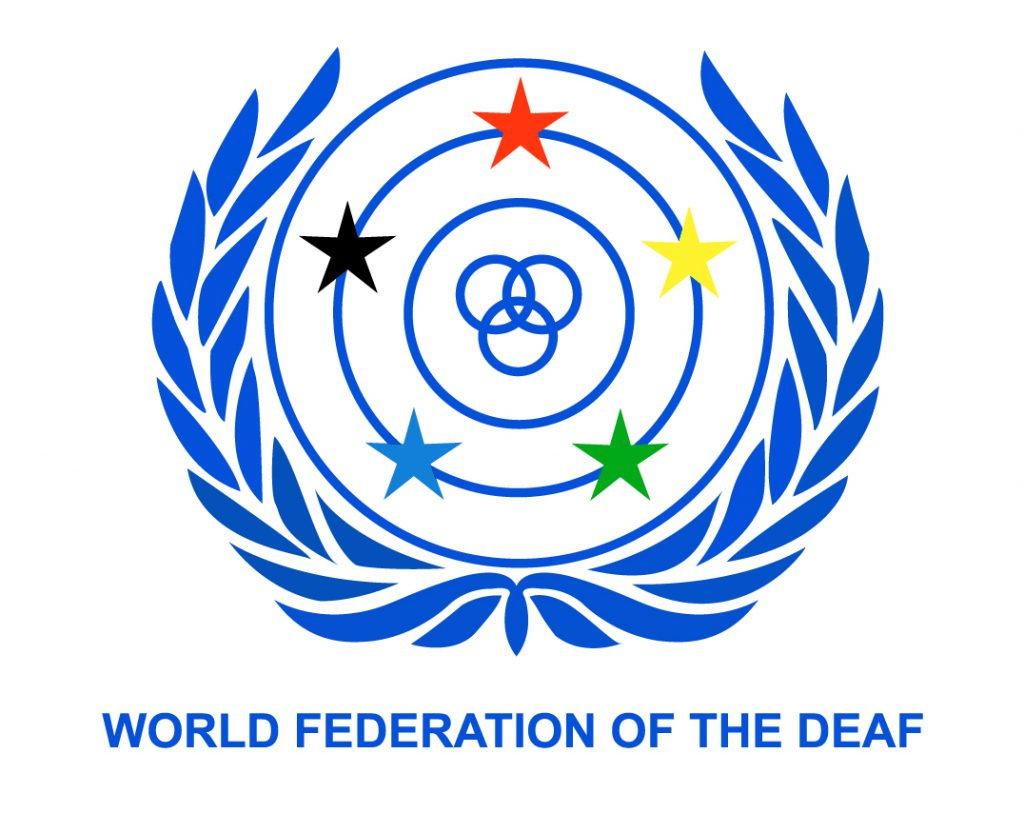 Federation of the Deaf