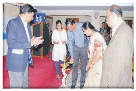 Mr T.K.M. Sandeep