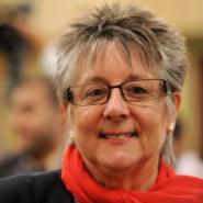 Ms Andrea Saks (UK)