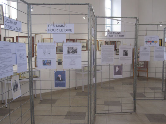 Musée National Histoire des Sourds à Louhans
