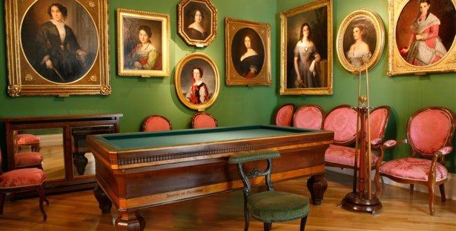 Museum of the Romantics