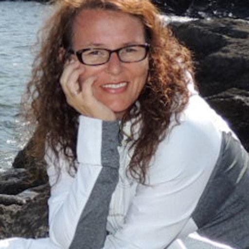 Prof Ronice Quadros