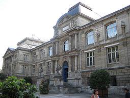 Rouen regional Museum