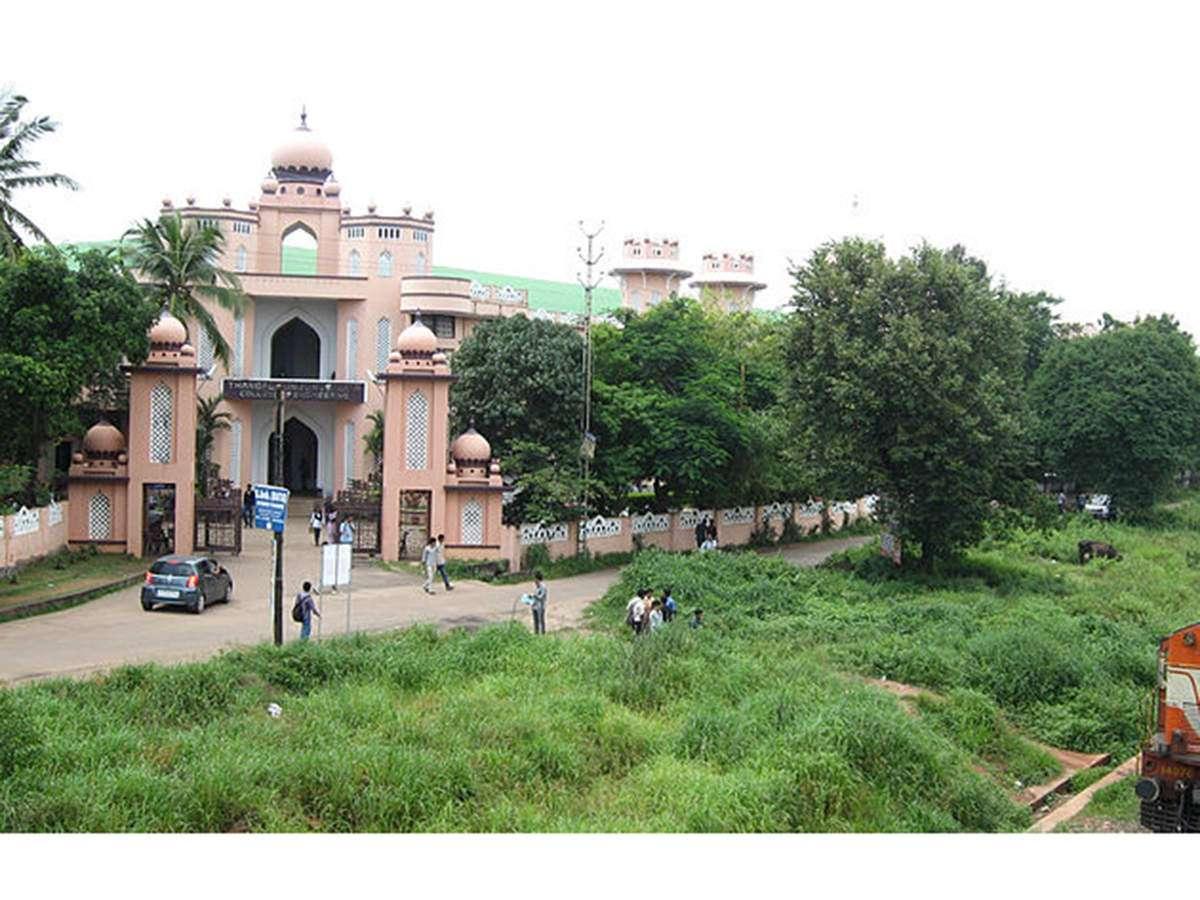 T.K.M. Sandeep (India)