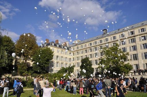 Institut National des Jeunes Sourds de Paris (INJS)
