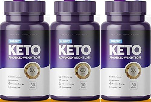 Purefit keto advanced weight loss - composition - forum - avis - temoignage