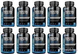 Androdna Testo Boost - prix - où acheter - en pharmacie - sur Amazon - site du fabricant