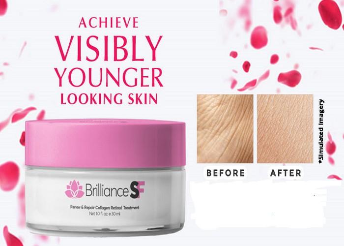 Brilliance Sf Anti Aging Cream - avis - temoignage - composition - forum