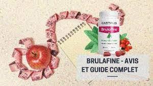 Brulafine - composition - avis - forum - temoignage