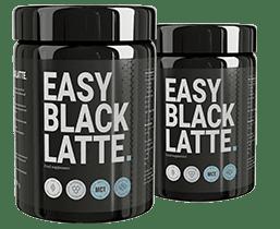 Easy Black Latte - temoignage - avis - forum - composition