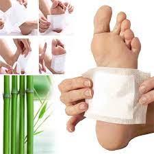Foot Patch Detox - pas cher - achat - mode d'emploi - comment utiliser
