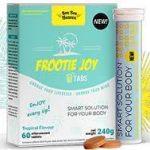 Frootie Joy - prix - avis - en pharmacie - forum - Amazon - composition