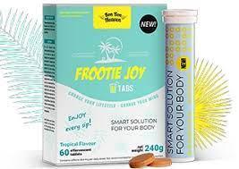 Frootie Joy - pas cher - achat - mode d'emploi - comment utiliser