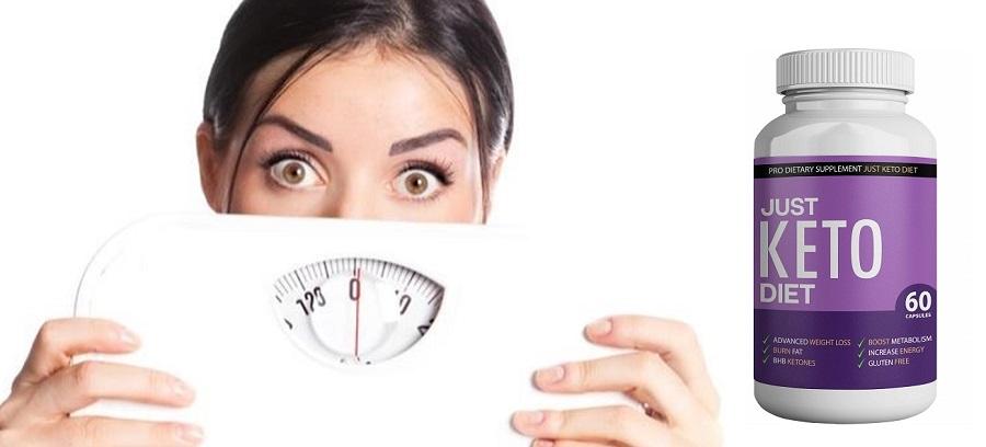 Just Keto Diet - pas cher - achat - mode d'emploi - comment utiliser