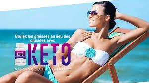 Keto Advanced Fat Burner - pas cher - mode d'emploi - comment utiliser- achat