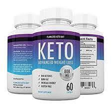 Keto Advanced Weight Loss - avis - forum - temoignage - composition