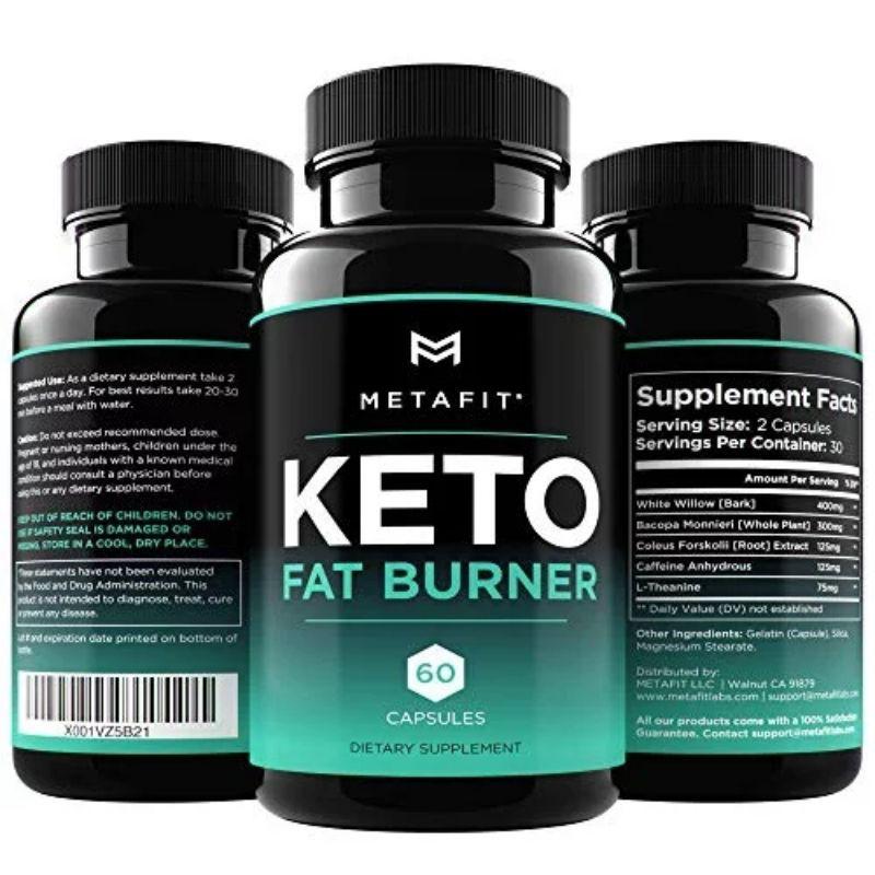 Keto Fat Burner - pas cher - mode d'emploi - achat - comment utiliser
