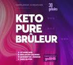 Keto Pure Bruleur - forum - prix - Amazon - composition - avis - en pharmacie