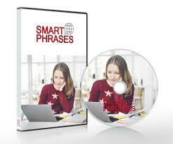 Smart phrases - mode d'emploi - pas cher - achat - composition