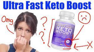 Ultra fast keto boost - composition - temoignage - forum - avis