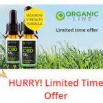 Organic line cbd oil - composition  - avis - prix - en pharmacie - forum - Amazon