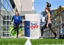 Toxic off - composition - forum - avis - temoignage