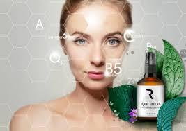 Rechiol anti aging cream - mode d'emploi - achat - composition - pas cher