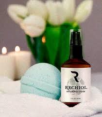Rechiol anti aging cream - composition - forum - avis - temoignage