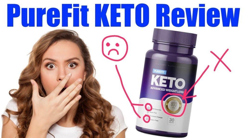 Purefit keto advanced weight loss - achat - composition - pas cher - mode d'emploi